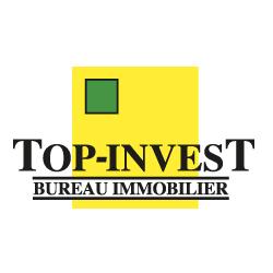 TOP-INVEST,  bureau immobilier